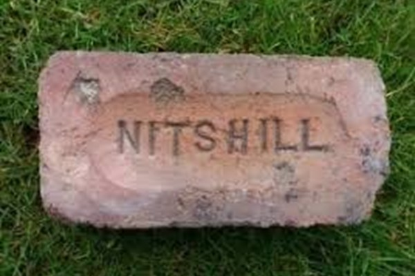 Extraction Industries & Manufacturing  Brick Making and Nitshill Nitshill Memories